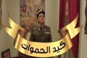 مسلسل كيد الحمواتKed El Hmwat Series